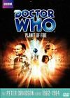 Doctor Who - Planet of Fire (DVD, 2010, 2-Disc Set)