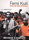 Femi Kuti Live at the Shrine (DVD, 2005)