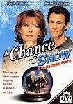 Chance Of Snow DVD, 2006  - $1.50