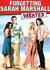 Forgetting Sarah Marshall (DVD, 2008, Full Frame)