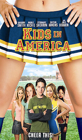 Kids in America (DVD, 2006)