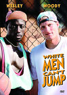 White Men Can't Jump (DVD, 2005, Sensormatic)