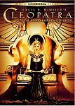 Cleopatra-DVD-2009-75th-Anniversary-Edition-Includes-plus-3-Collectible-Poster-DVD-2009