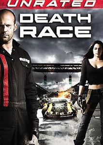 Death Race (DVD, 2008)