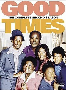 Good-Times-Complete-2nd-Second-Season-2-Two-NEW-3-DISC-DVD-SET