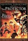 The Protector/Born to Fight (DVD, 2007, 2-Disc Set, back-to-back)