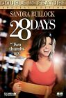 28 Days/The Net (DVD, 2000, 2-Disc Set, DVD 2-Pack)