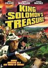 King Solomon's Treasure (DVD, 2007)