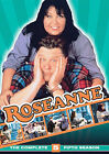 Roseanne - The Complete Fifth Season (DVD, 2006, Box Set)