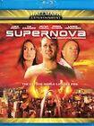 Supernova (Blu-ray Disc, 2008)