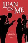 Lean on Me (DVD, 1998)