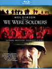 We Were Soldiers (Blu-ray Disc, 2007)
