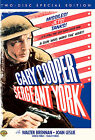Sergeant York (DVD, 2006, 2-Disc Set)