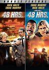 48 Hrs./Another 48 Hrs. (DVD, 2007, 2-Disc Set)