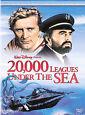 20, 000 Leagues Under the Sea (DVD, 2003, 2-Disc Set)