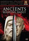 Ancients Behaving Badly (DVD, 2010, 2-Disc Set)