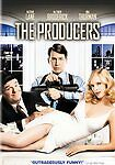The-Producers-DVD-2006-Full-Frame-Bilingual-Free-Shipping-In-Canada