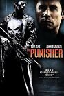 The Punisher (DVD, 2005)