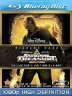 National Treasure (Blu-ray Disc, 2008, Collector's Edition) (Blu-ray Disc, 2008)