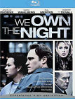 We Own The Night Blu-ray Disc, 2008