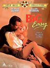 The Big Easy (DVD, 1999) (DVD, 1999)
