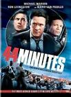 44 Minutes (DVD, 2003)