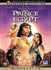 The Prince of Egypt (DVD, 2000, DTS Surround 5.1)