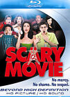 Scary Movie (Blu-ray Disc, 2007)