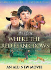 Where The Red Fern Grows (DVD, 2004)