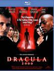 Dracula 2000 (Blu-ray Disc, 2009)