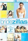 Bridezillas - The Complete Second Season (DVD, 2006, 2-Disc Set)