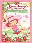 Strawberry Shortcake - Spring for Strawberry Shortcake (DVD)