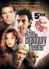 The Ray Bradbury Theater 5-Pack (DVD, 2008)