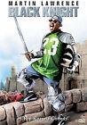 Black Knight (DVD, 2006, Widescreen; Sensormatic)