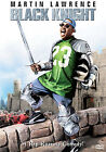 Black Knight (DVD, 2006, Widescreen; Sensormatic)