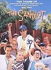 The Sandlot (DVD, 2002, Widescreen)