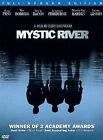 Mystic River (DVD, 2004, Full-Screen)