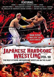 Japan Hardcore Wrestling 83