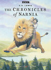 Wonderworks - The Chronicles of Narnia - Boxed Set (DVD, 2002, 3-Disc Set, Three Disc Boxed Set)