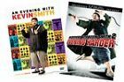 An Evening With Kevin Smith 1  2 (DVD, 2006, 2-Disc Set)