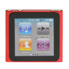 Apple iPod nano 6. Generation (PRODUCT) RED (8 GB)