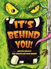 It's Behind You!: Monster Poems by by David Harmer, Paul Cookson (Paperback, 2013)