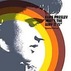 That's the Way It Is [Special Edition] [Long Box] by Elvis Presley (CD, Jul-2000, 3 Discs, RCA)