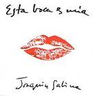 Esta Boca Es Mia by Joaquín Sabina (CD, Aug-1994, Sony BMG)