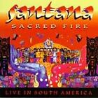Santana - Sacred Fire ( Live in South America/Live Recording, 1993)
