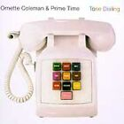 Tone Dialing by Ornette Coleman & Prime Time/Ornette Coleman (CD, Sep-1995, Harmolodic Records)