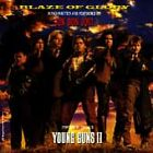 Jon Bon Jovi - Blaze of Glory (Original Soundtrack, 1990)