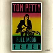 TOM-PETTY-Full-Moon-Fever-NEW-SEALED