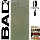 10 from 6 by Bad Company (CD, Jul-1987, Atlantic (Label))
