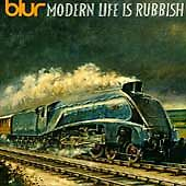 Blur-Modern-Life-Is-Rubbish-1993-CD-Buy-1-get-1-half-price-on-3-99-CDs